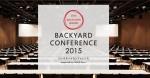 クロスモール、業界初 ECの裏方を主役とする「バックヤード カンファレンス 2015」を開催