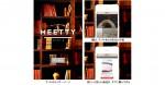大日本印刷、本に関連したキュレーションサービス「MEETTY」開始