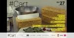 ネットコンシェルジェ、2億円を調達しショッピングSNS「#Cart」をオープン。